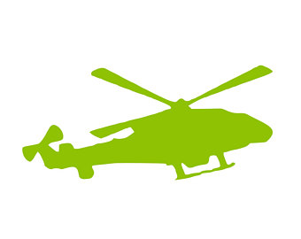340x270 Helicopter Svg Etsy