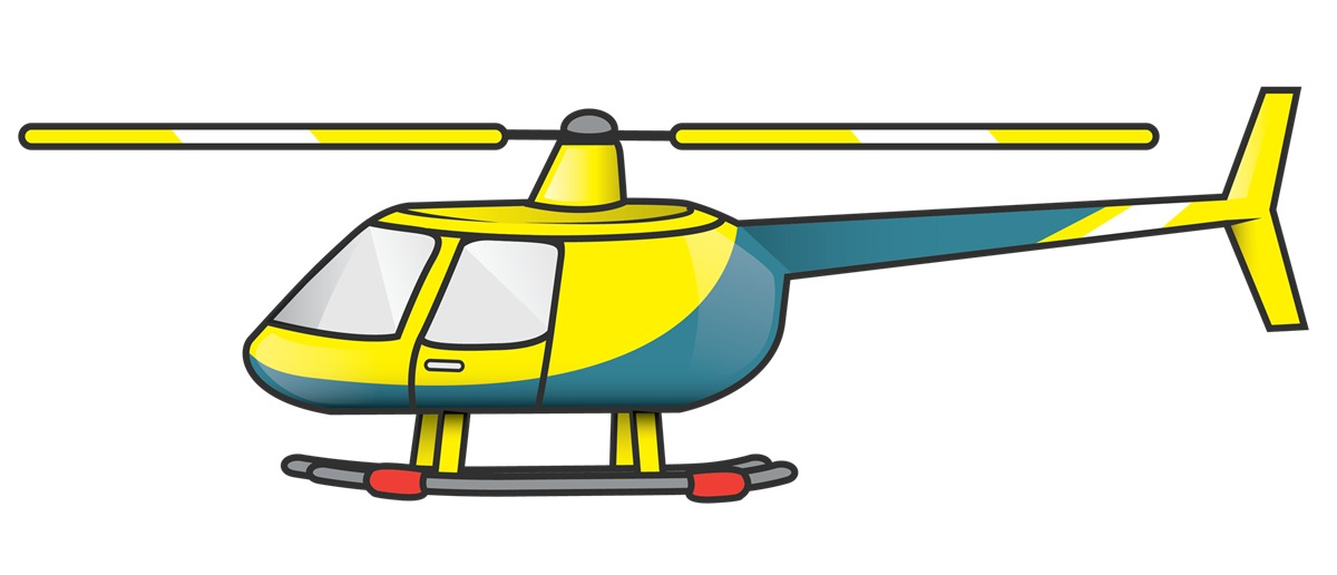 1200x516 Stupendous Helicopter Clipart Cilpart Marvelous Police Letters