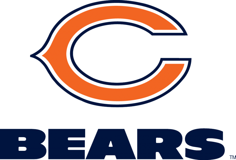 1000x681 Chicago Bears Clipart Free Download Clip Art