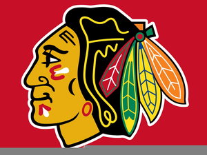300x225 Blackhawks Hockey Team Free Images