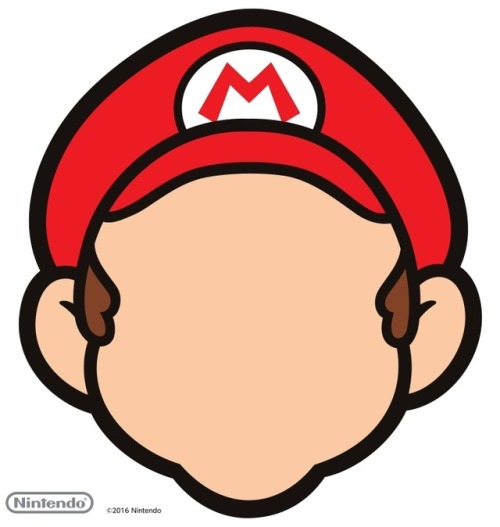 500x527 Mario Clipart Head Free Collection Download And Share Mario