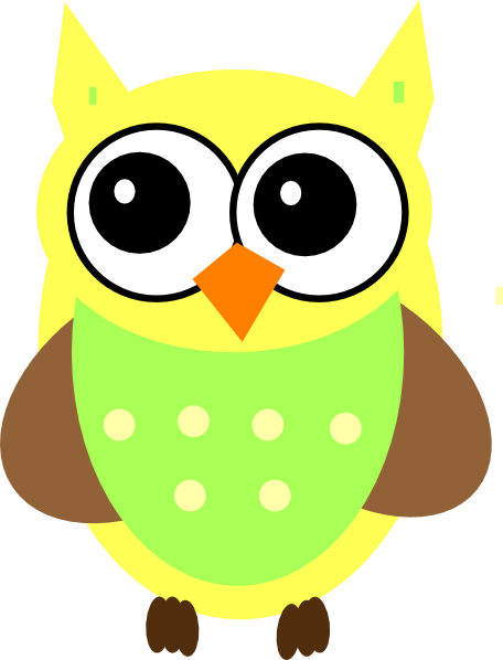 456x598 Plush Owl Clipart Scrapbooking And Clip Art