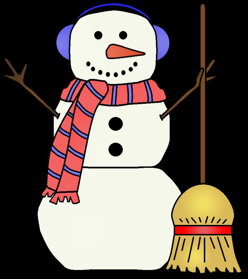 848x954 Fancy Snowman Cliparts
