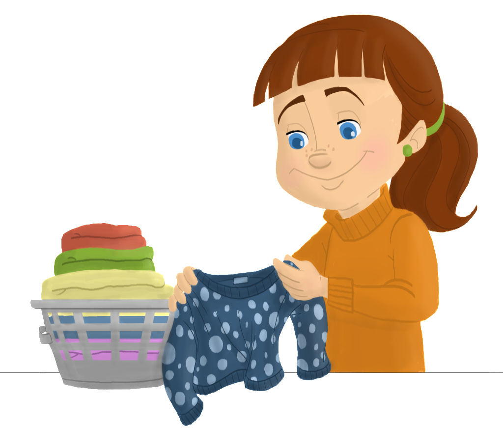 1024x871 Blanket Clipart Folded Clothes