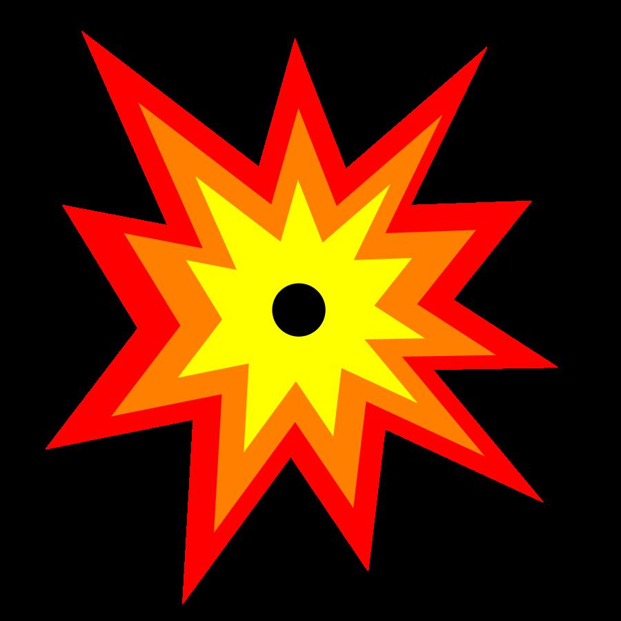 900x900 Explosion Flames Clipart, Explore Pictures
