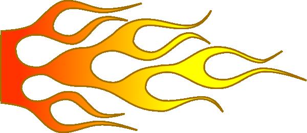600x260 Top 67 Flame Clip Art