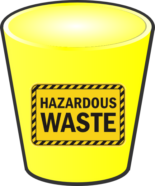498x595 Hazardous Clipart Group