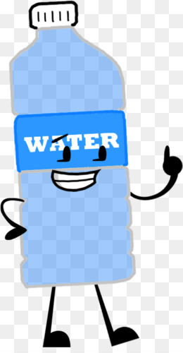 260x500 Water Bottle Bottled Water Free Content Clip Art