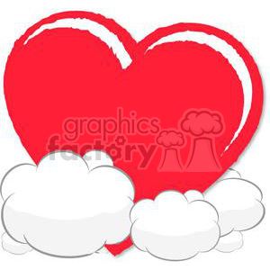 Bleeding Heart Clipart