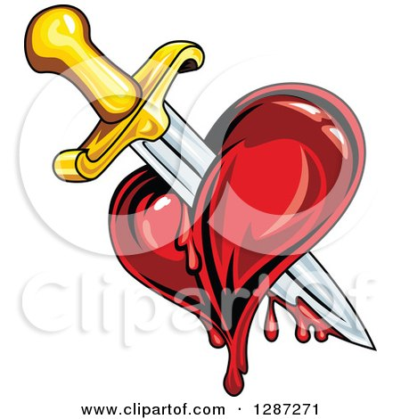 450x470 Royalty Free (Rf) Bleeding Clipart, Illustrations, Vector Graphics