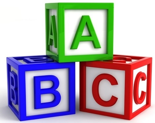 534x423 Alphabet Blocks Abc