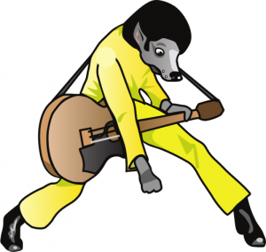 300x284 Hound Clip Art Download