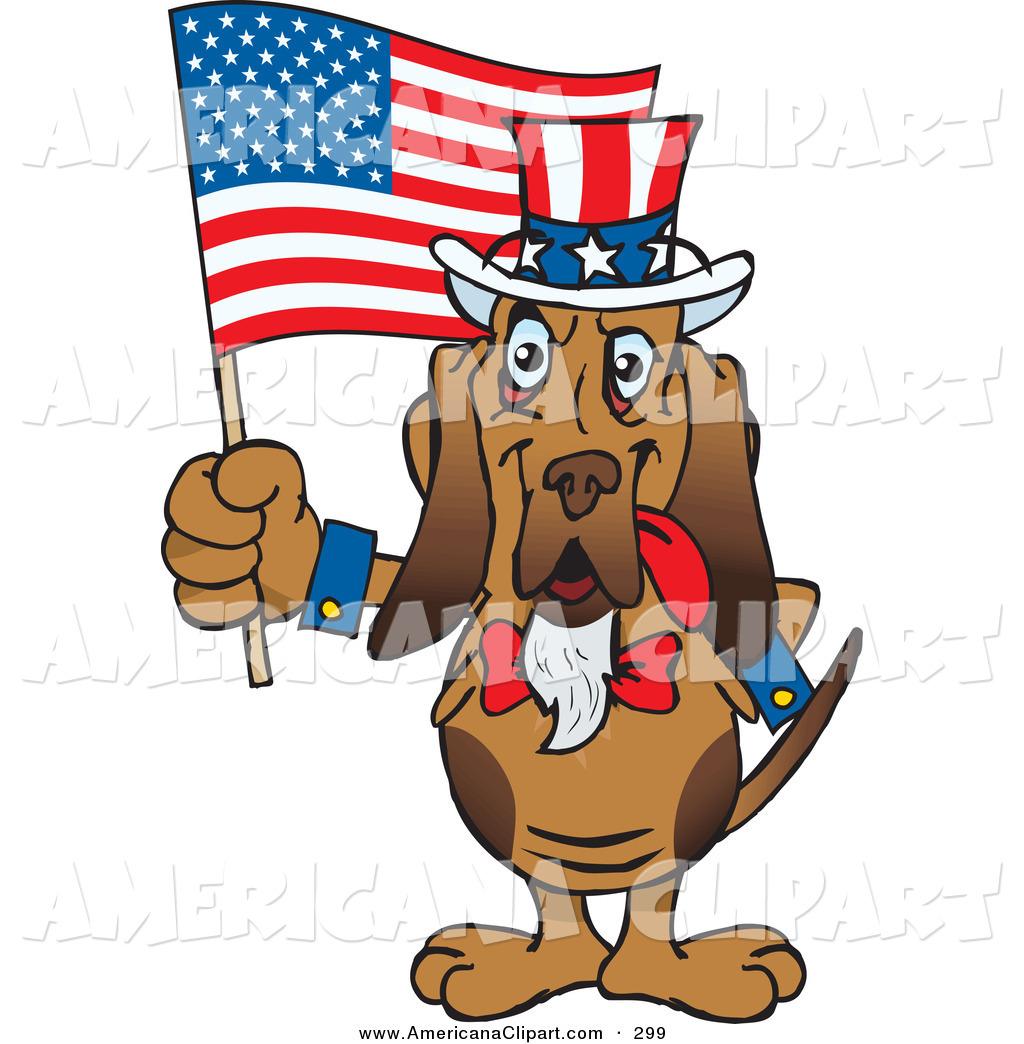 1024x1044 Americana Vector Cartoon Clip Art Of A Patriotic Brown Uncle Sam