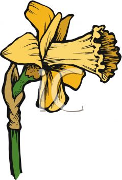 Bloom Clipart