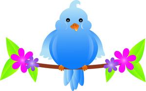 300x187 Free Free Bird Clip Art Image 0515 1102 0213 5241 Animal Clipart