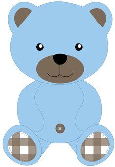 236x341 Teddy Bear Clipart School Clipart Teddy Bear Plush Baby Bear 2