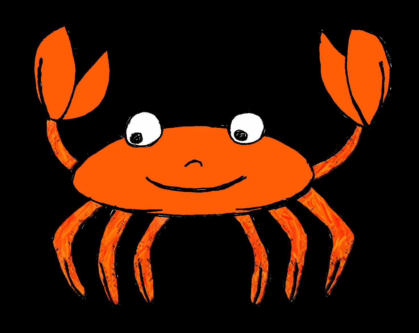 1472x1169 Crab Clipart Black And White Clipart Panda
