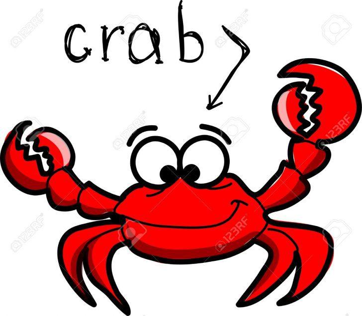 728x636 Crab Clipart Free Crab
