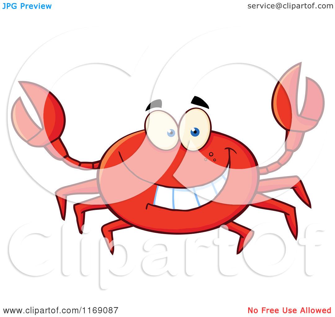 1080x1024 Cute Crab Clipart Clipart Panda