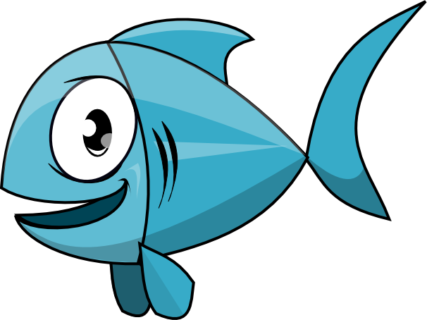 606x454 The Top 5 Best Blogs On Clip Art Of Blue Fish
