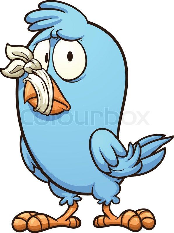 597x800 Clip Art Flying Blue Jay Clipart