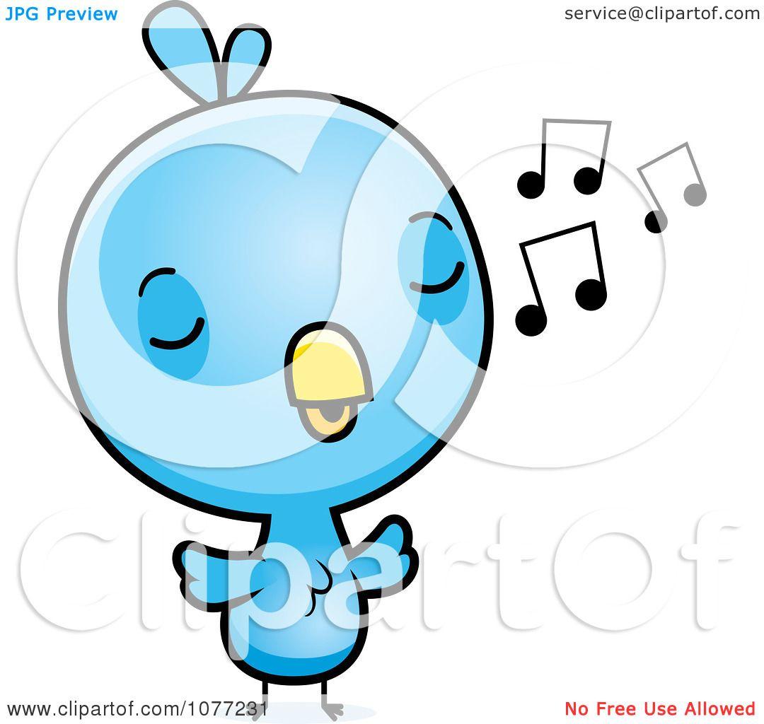 1080x1024 Jay Clipart Baby Blue