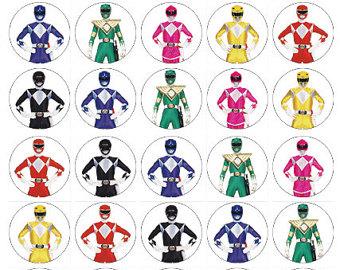 340x270 Top 81 Power Ranger Clip Art