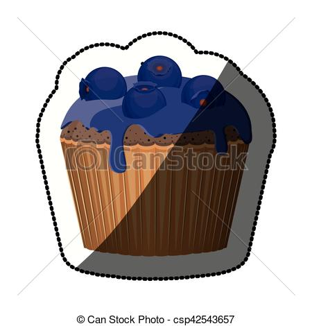 450x470 Isolated Blueberry Vector Clip Art Eps Images. 3,869 Isolated