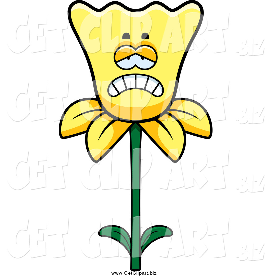 1024x1044 Flower Clipart Sad