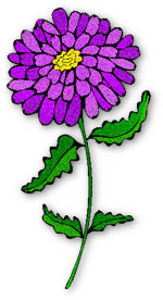 150x276 Flowers Clipart And Flower Graphics