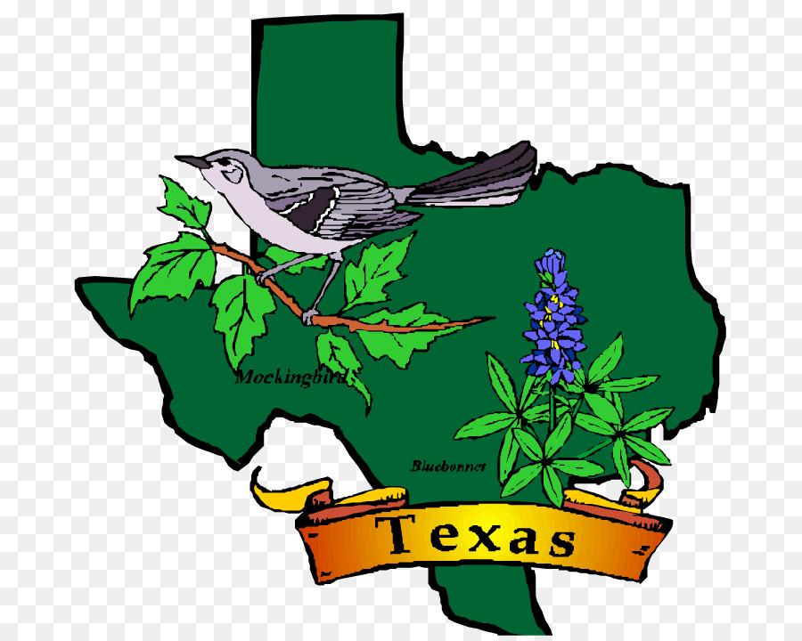 900x720 Texas Utah Symbol Bluebonnet Clip Art