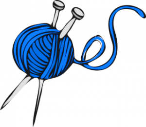 300x260 Yarn Clip Art Download