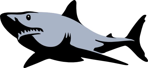 600x277 24 Best Fish Silhouette Images On Silhouettes, Fish