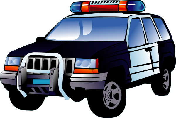 600x404 Police Car Hd Png Transparent Police Car Hd.png Images. Pluspng
