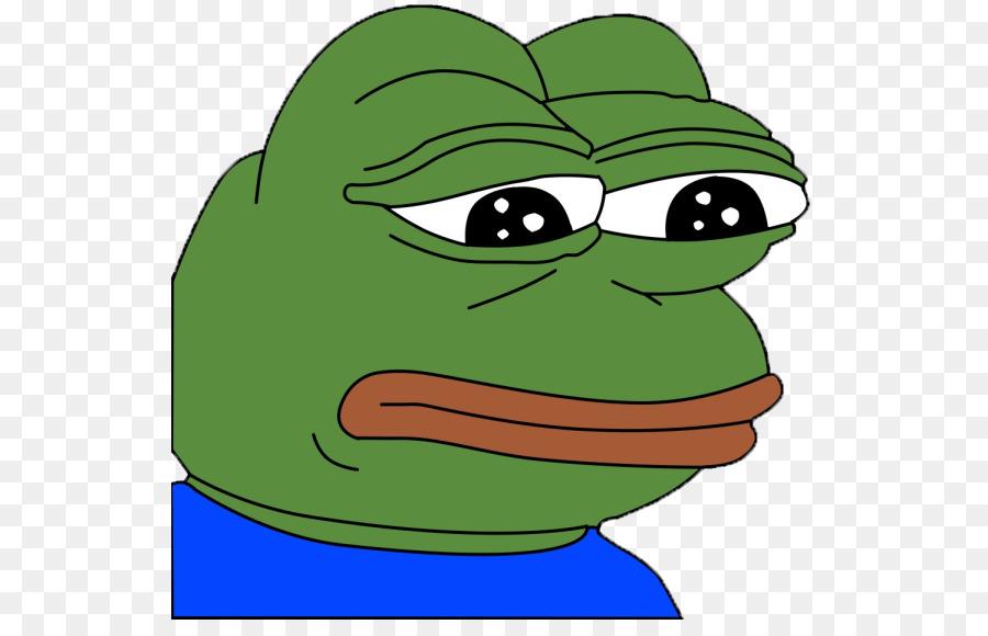 900x580 Pepe The Frog Sadness Clip Art