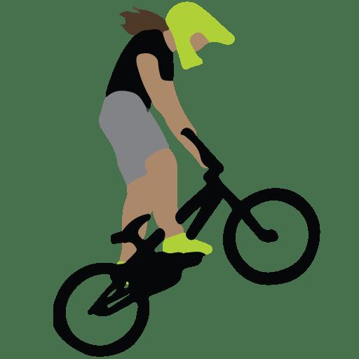 512x512 Bike Smart