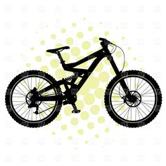 236x236 Extreme Bike Clipart Set Comes With 9 Graphics Including 4 Bmx