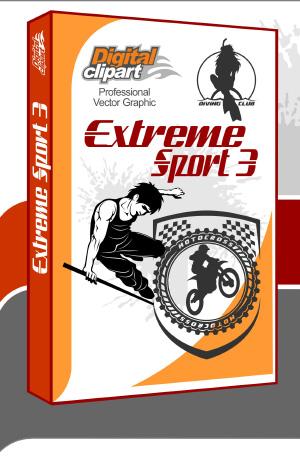 300x463 Extreme Sport 3