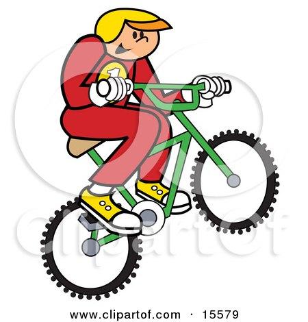450x470 Royalty Free (Rf) Bmx Bike Clipart, Illustrations, Vector Graphics