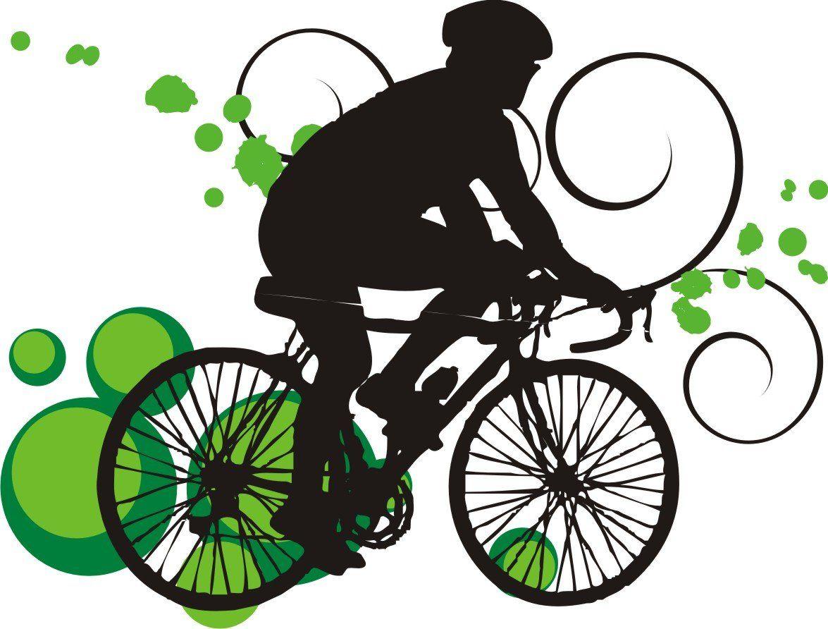 1175x892 Dibujos De Ciclismo
