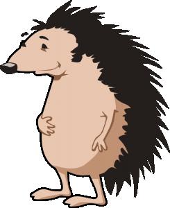 245x300 Hog Clip Art Download