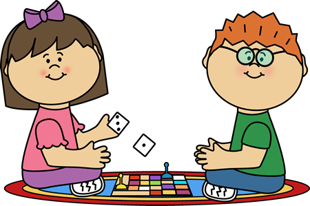 Board Game Clipart