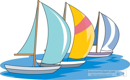 550x341 Boats And Ships Clipart Sail Boat Racing Ga Clipart 956