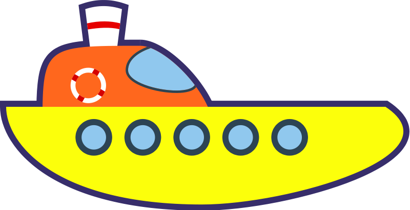 800x411 Cute Boat Clip Art Clipart Clipartbold