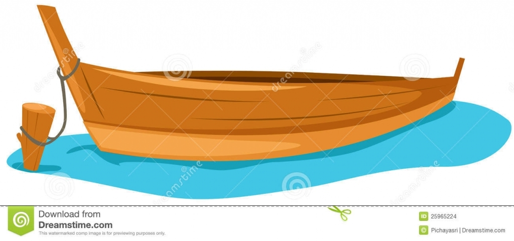 1024x480 Fishing Boat Clipart Wood Boat Pencil And In Color Fishing Boat
