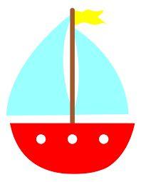 198x255 Cartoon Boats Images Free Sailboat Clip Art Image