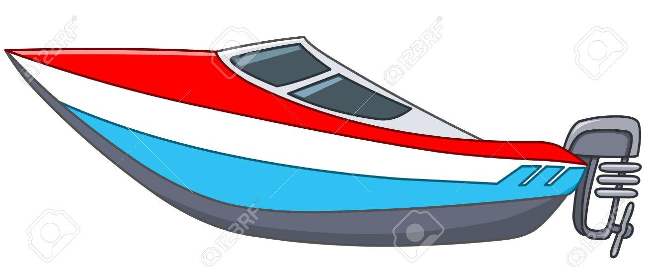 1300x537 Cartoon Boat Group
