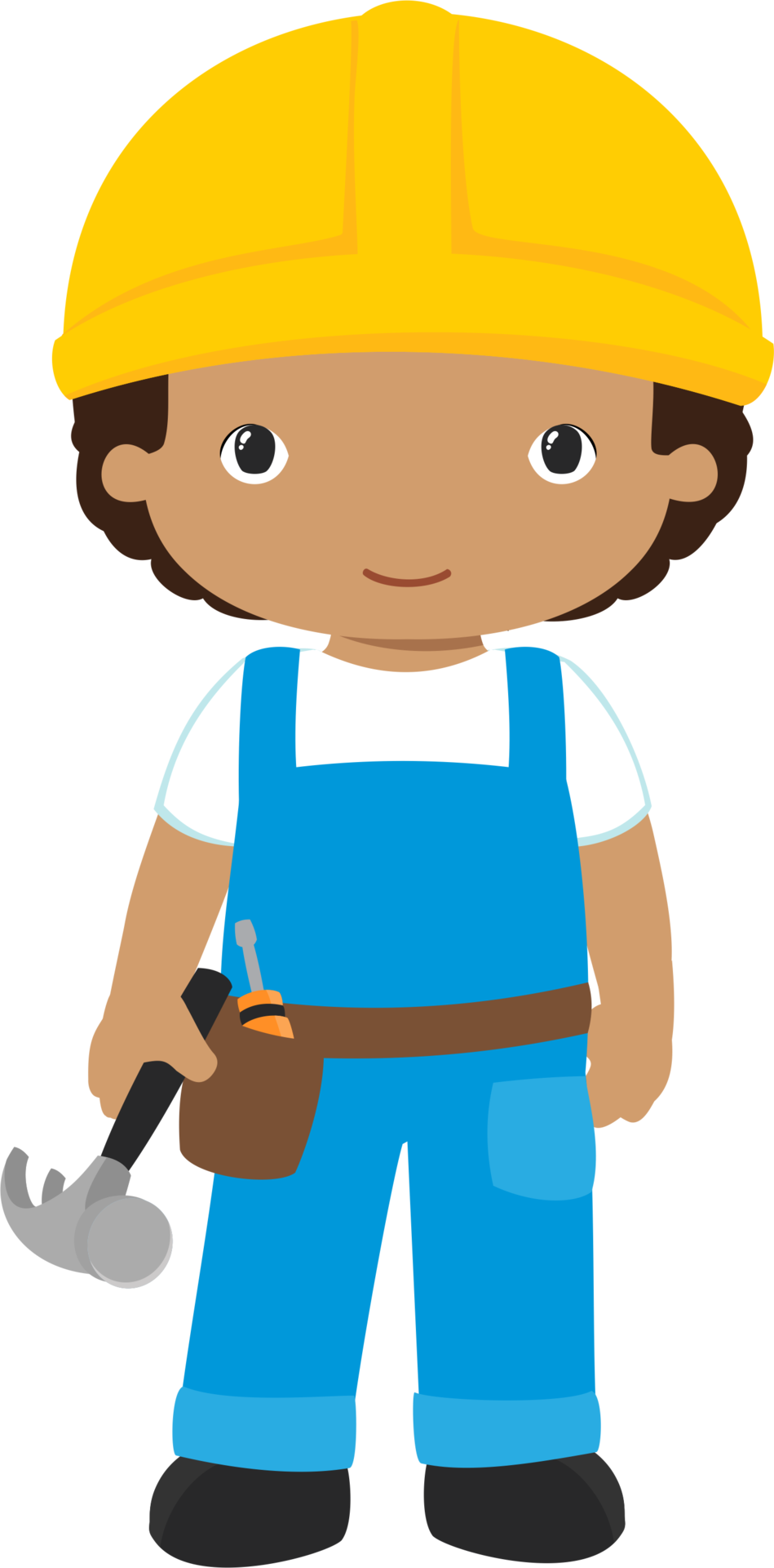 It's just an image of Gorgeous Bob the Builder Clipart