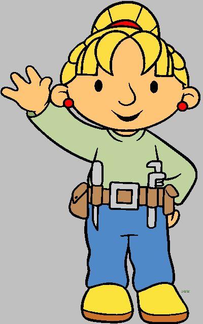 400x639 Pin By Lmi Kids Disney On Bob The Builder Bob Le Bricoleur