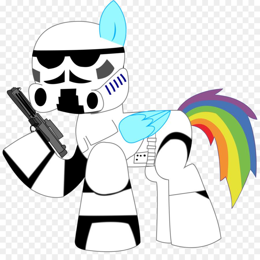 900x900 Rainbow Dash Stormtrooper Boba Fett Clone Trooper Jabba The Hutt